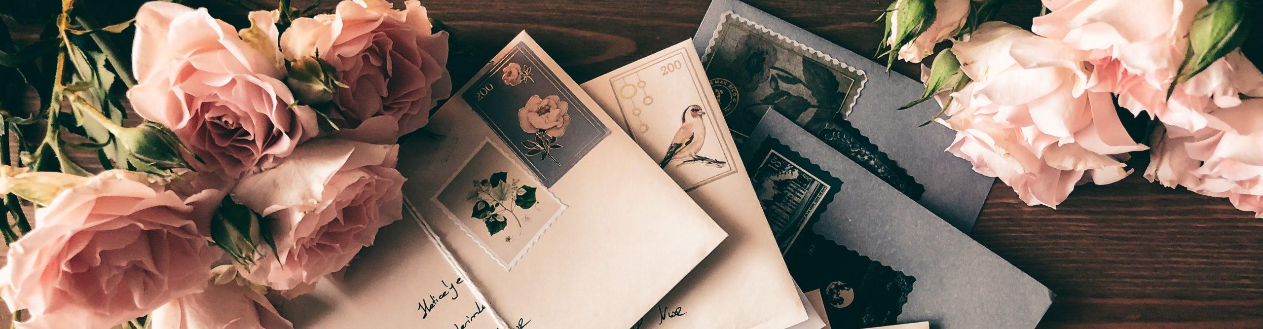 Boeken Brieven Baksels